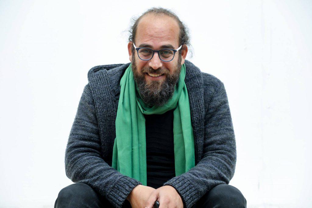 المخرج والممثل عيد حمدي عزيز دويكات